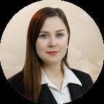Виолета Софински